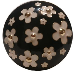 🇨🇦 Marc Jacobs Daisy ring